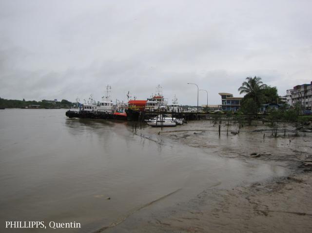 image 3743 of Bintulu