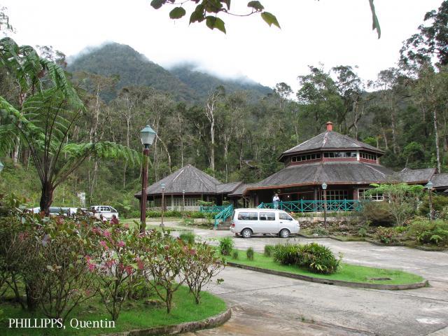 image 3787 of Mesilau, Kinabalu Park