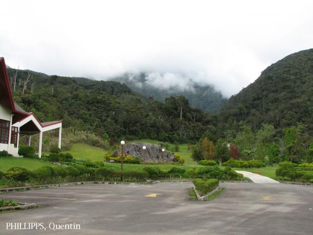 image 3788 of Mesilau, Kinabalu Park