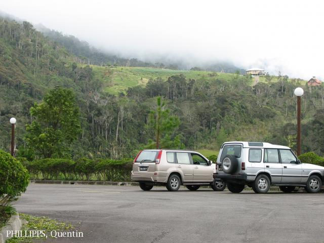 image 3789 of Mesilau, Kinabalu Park