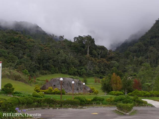 image 3792 of Mesilau, Kinabalu Park