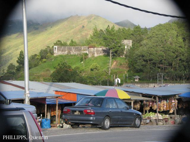 image 3857 of Kundasang