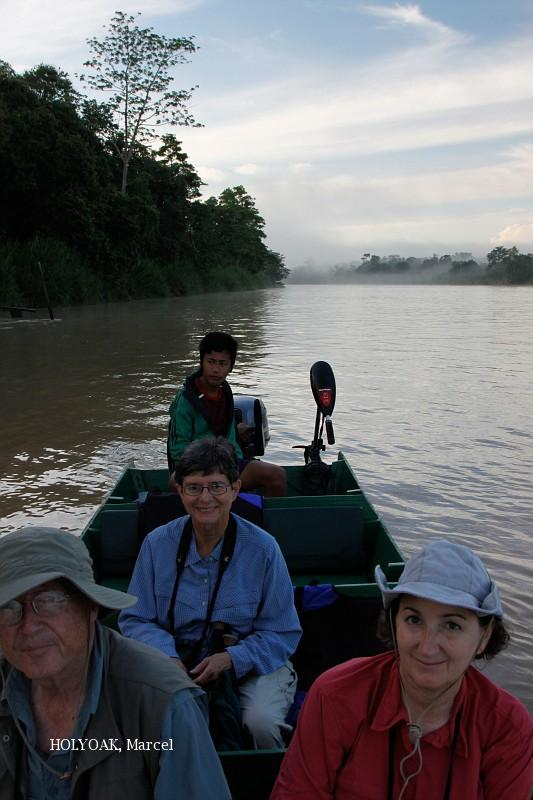image 3877 of Kinabatangan River